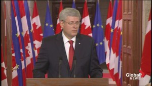 """Canada will """"do its part"""" in fight against ISIS"""