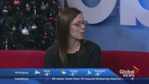 Festival Du Voyageur prepares to take over Winnipeg Winter