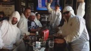 Winnipeg Jets fans gear up for the Winnipeg whiteout