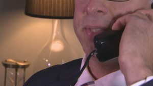 Phone scam targetting immigrants in Winnipeg