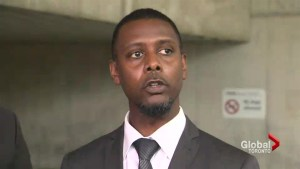 Toronto man challenges practice of carding in court