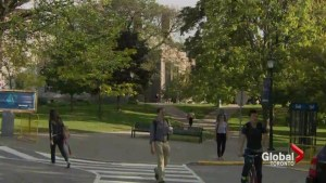 Police deem online threat against women at U of T 'not credible'