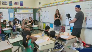 Summer reading camp getting students ready for school