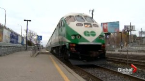 GTHA leaders fight for Ontario transit money