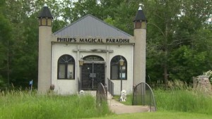 Finding out more behind western Canada's only magic museum that calls Manitoba home