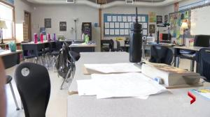 Critics demand government act sooner to help overflowing schools