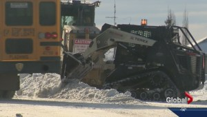 City of Calgary lays out new snow clearing plan