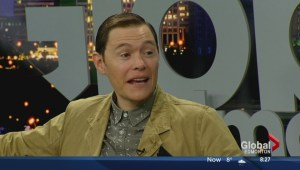 Game of Thrones' Burn Gorman