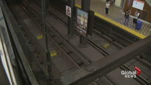 TTC asks federal government for initial $500M transit investment