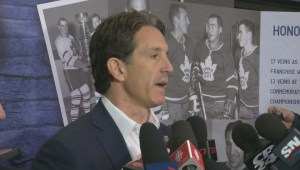 Shanahan on logo: We have too much respect for our history