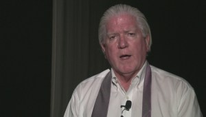 'It's costing us lives': Hockey's Brian Burke offers tips to end bullying and support the LGBTQ community