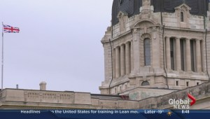 What to expect from the spring session at the Sask. legislature