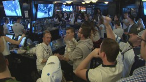 Winnipeg fans' passion continues after Jets lose Game 4 to Anaheim Ducks