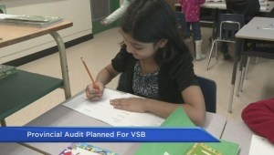 Provincial audit planned for VSB