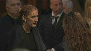 Hundreds expected to say goodbye to Rene Angelil at funeral