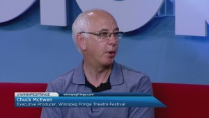 Winnipeg Fringe Theatre Festival celebrates its 30th anniversary