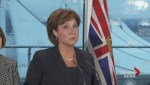 Premier announces help for Syrian refugees