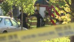 Police respond to house explosion in south Edmonton