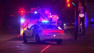 Man injured in Saint-Leonard stabbing