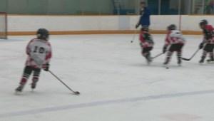 Putting the fun back in hockey