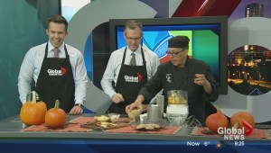 Incorporating pumpkin in your holiday dishes