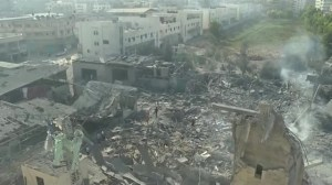 No end in sight for Israel-Hamas conflict in Gaza