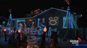 Some of the best Christmas lights in Edmonton