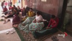 Deaths in Nepal earthquake climb to over 2,500