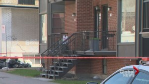SQ investigates Montreal police shooting