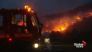 Spain wildfires started by soiled toilet paper forces mass evacuations