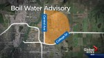 Thousands in Saskatoon under drinking water advisory