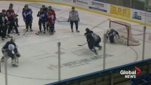 Saskatoon Blades struggling to get on track