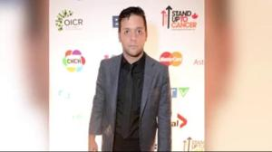 Body found at the Los Angeles home of George Stroumboulopoulos