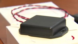 N.S. company develops new device to put brakes on distracted driving