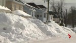 Heavy snow and warmer temperatures bring flood fears