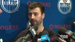 Edmonton Oilers' Jordan Eberle reflects on first NHL playoffs
