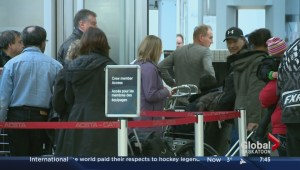 How to survive airports during holiday travel
