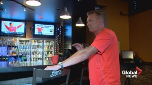Lethbridge pub owner considers cutting staff by 50% to combat minimum wage hike