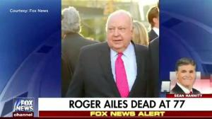 Sean Hannity on Roger Ailes: 'He enjoyed the battle'