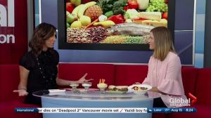 Healthy Living: Lectins