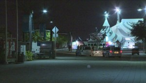 Man stabbed during Montreal 375 festivities