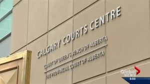 Calgary woman with ALS first in Alberta to be granted physician-assisted death