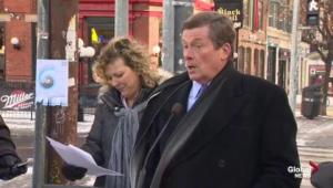 Tory says concerns of one business cannot override thousands of commuters