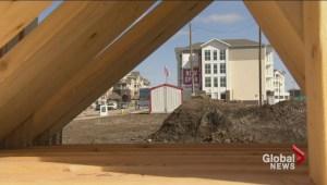 Prairie Spruce Build