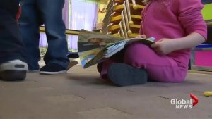Expensive daycare fees and extensive wait-lists frustrate parents