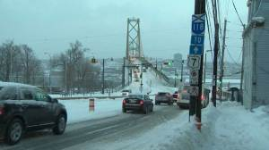 Maritimes hammered by winter storm, recovery underway