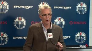 Oilers GM praises Nail Yakupov for turnaround
