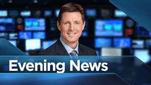 Evening News: May 8