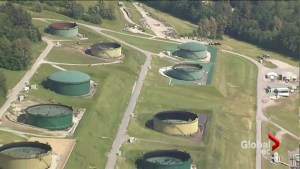 Serious risks involved in Kinder Morgan tank farm expansion: report
