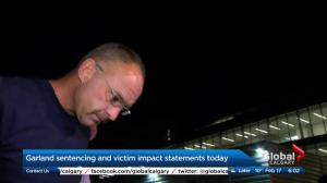 Douglas Garland sentencing to be held Friday morning